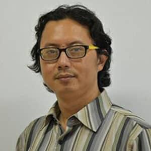 Francis Setyabudi
